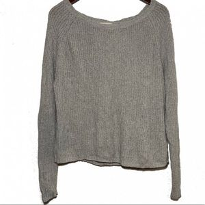 Cotton Candy Womens Small Gray